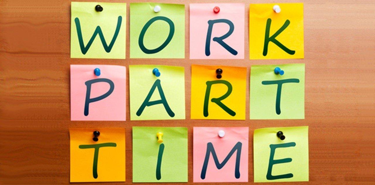 vnnewspost.com - Đi làm bán thời gian đem tới các bạn trẻ ích lợi nào?