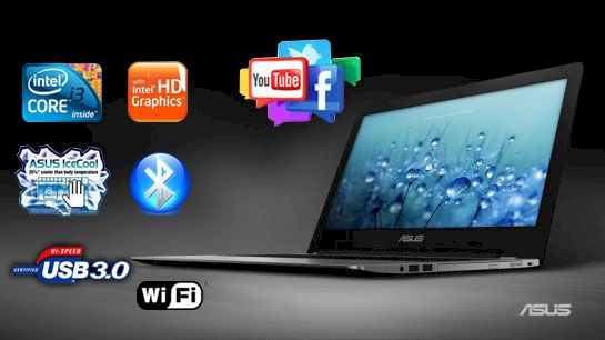 123doctin.com - Bí quyết chọn mua laptop cho sinh viên