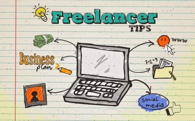 tintin247.com - Tìm hiểu về phương pháp việc làm Freelancer