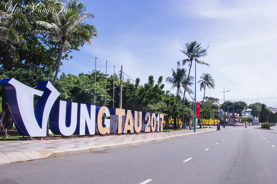 instavietnam.com -  Cẩm nang khi du lịch Vũng Tàu.