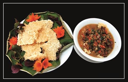 2kbiz.com - Một vài món ăn phải thử 1 lần khi thăm quan với Ninh Bình
