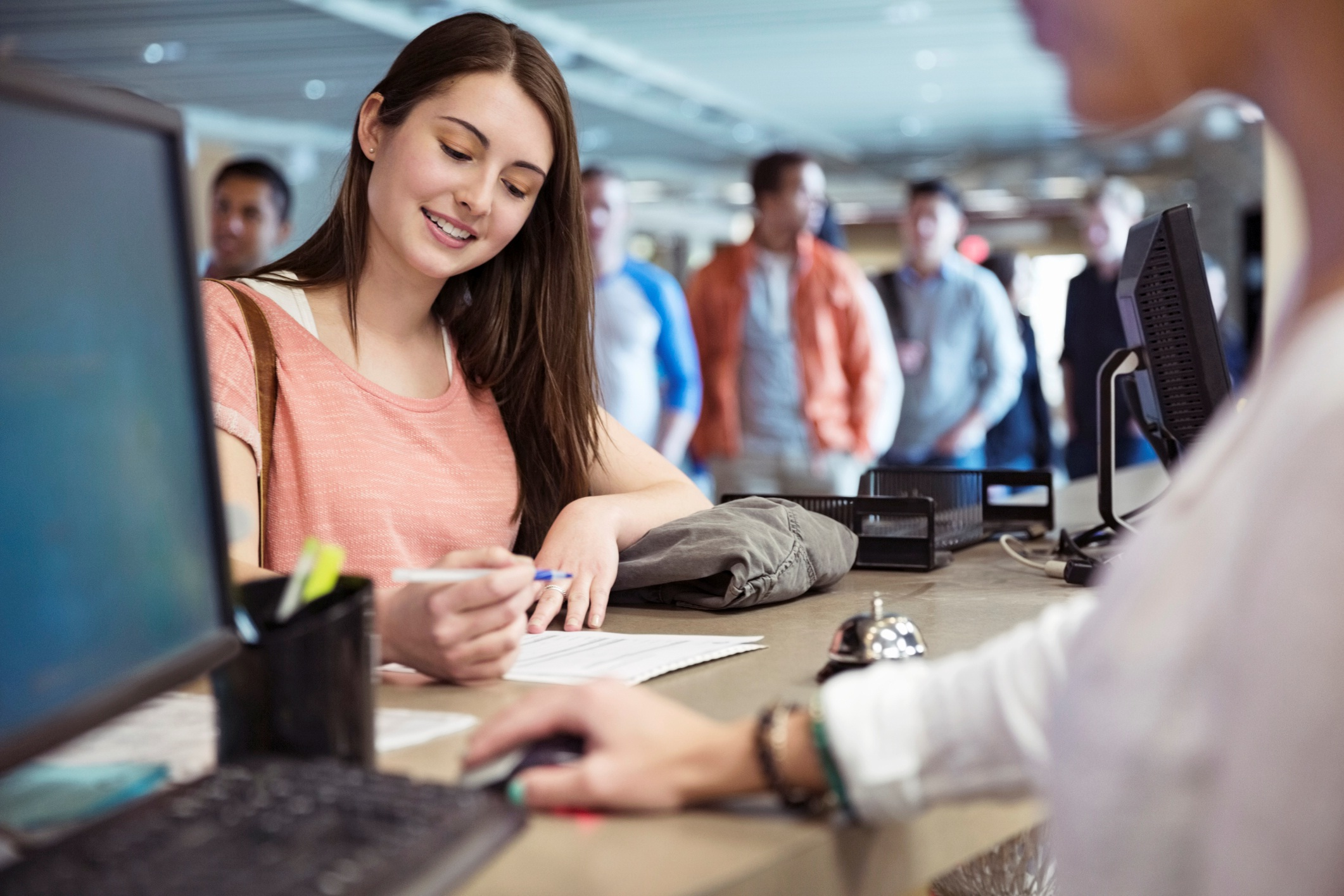 VnnNetwork.com - Cách giúp sinh viên lựa chọn việc làm nhanh chóng