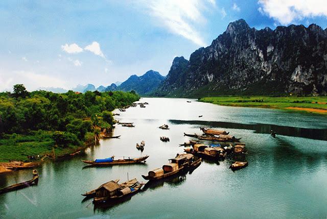 tintin247.com - Kinh nghiệm khám phá thiên đường Quảng Bình 3 ngày 2 đêm