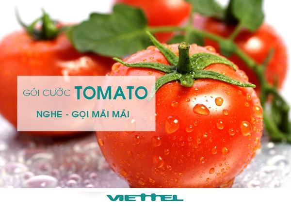 VnnewsHome.com - Hướng dẫn sử dụng gói Tomato của Viettel