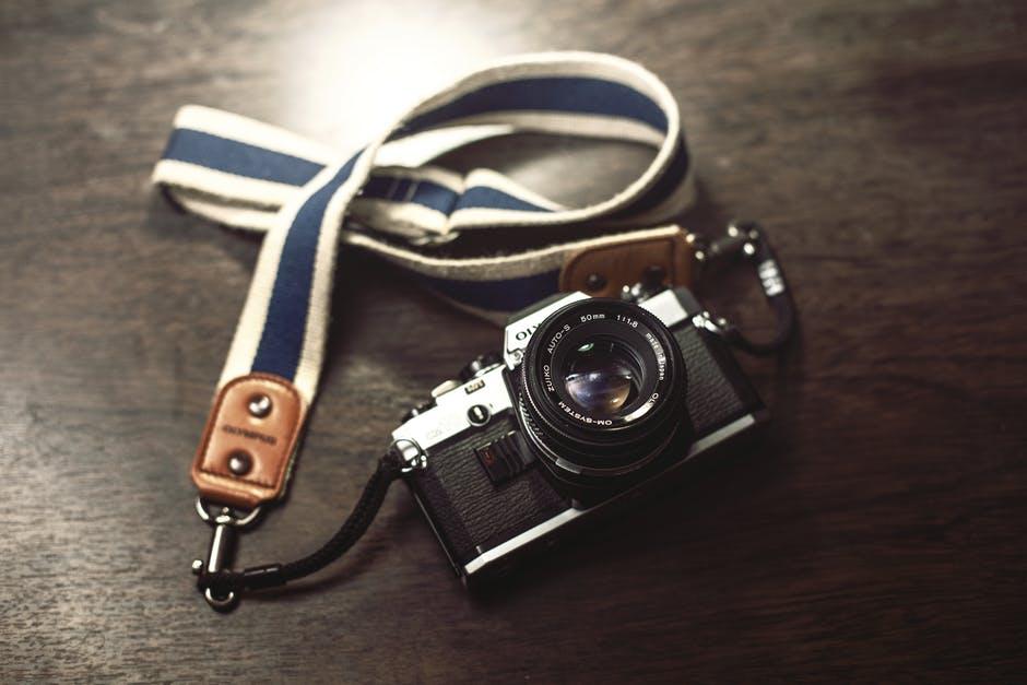 tintuc2k.com - Cách thức lựa chọn mua máy ảnh cũ ở website rao nhanh