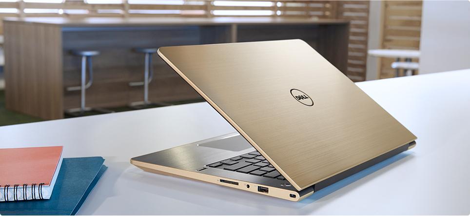 gocnhin247.com - Điểm mạnh và yếu kém của hãng máy tính xách tay Dell