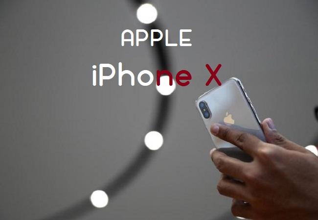 sao5canh.com - Những thông tin phải biết với Apple IP X
