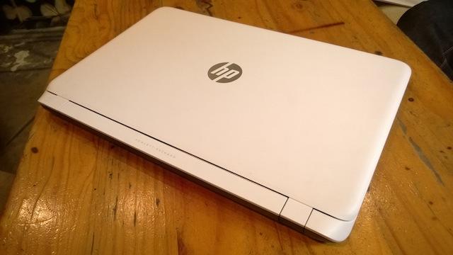 gocnhin247.com - Máy tính xách tay HP có một số ưu điểm gì?