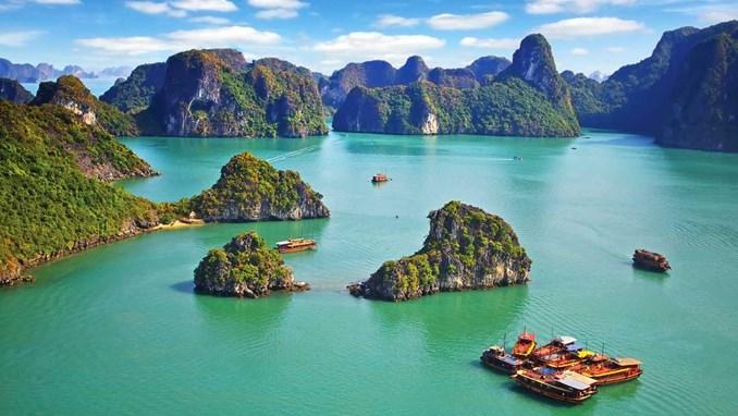 VnnewsHome.com - Điểm hấp dẫn khi khám phá Vịnh Hạ Long