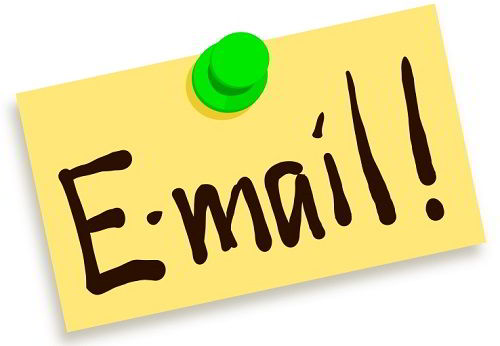 VnEdge.com - Lưu ý khi xác nhận thư điện tử từ đơn vị
