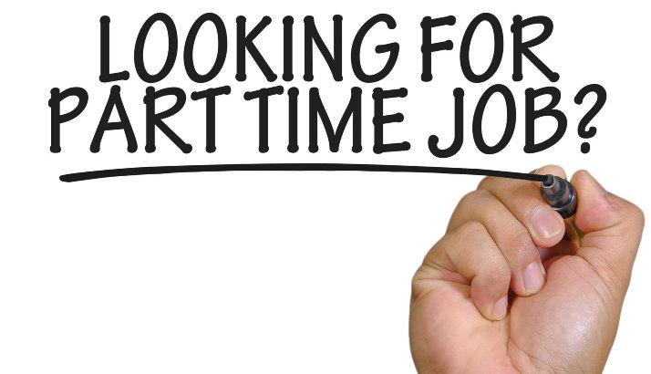 VnnewsMedia.com - Kiếm việc bán thời gian liệu có phải là chọn lựa phù hợp nhất đối với sinh viên?
