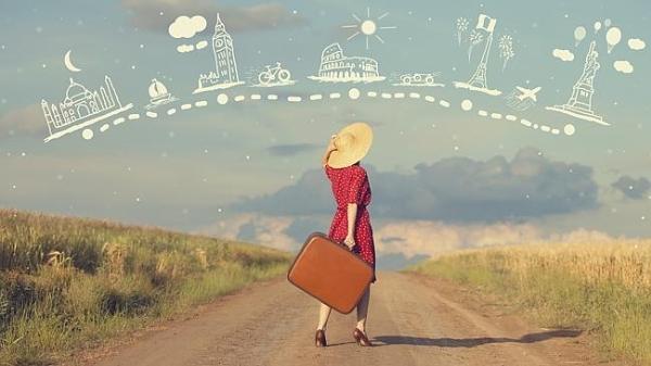 docthue.com - Các nguyên tắc trong lúc du lịch một mình nên để ý