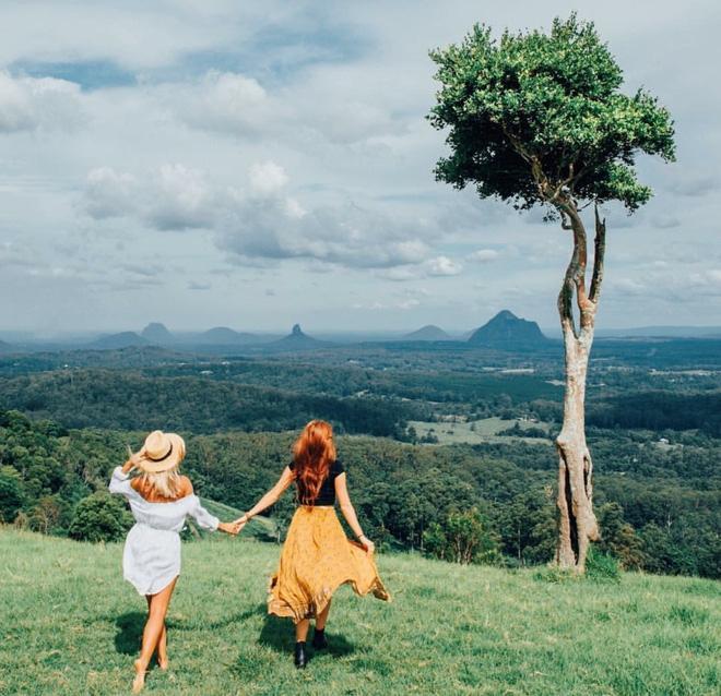 vnhight.com - Phượt cùng với hội bạn tri kỉ con gái cần phải trải nghiệm trong đời