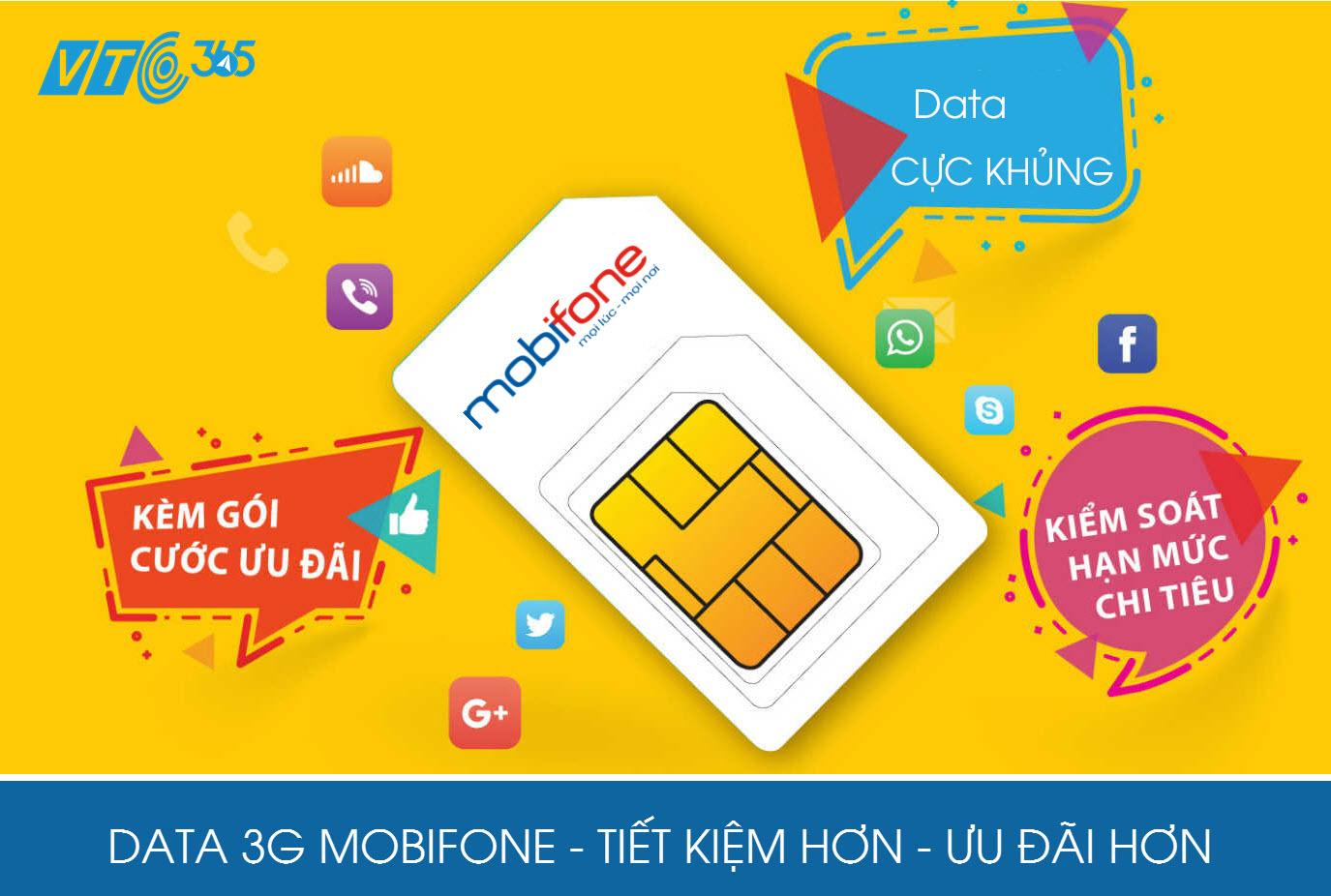 toptin247.com - Hướng dẫn đăng kí cước theo ngày D5 nhà cung cấp Mobifone