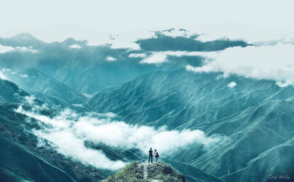 vnmost.com - Bí quyết xê dịch chinh phục mây Tà Xùa