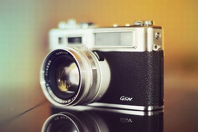 vnhight.com - Bí quyết lựa mua máy ảnh cũ
