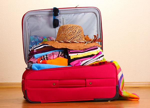 VnnewsPlus.com - Cẩm nang một vài vật dụng không được bỏ sót dành cho hành trình du lịch của du khách