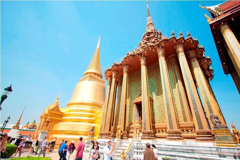 instavietnam.com - Du lịch Bangkok nên làm điều gì?
