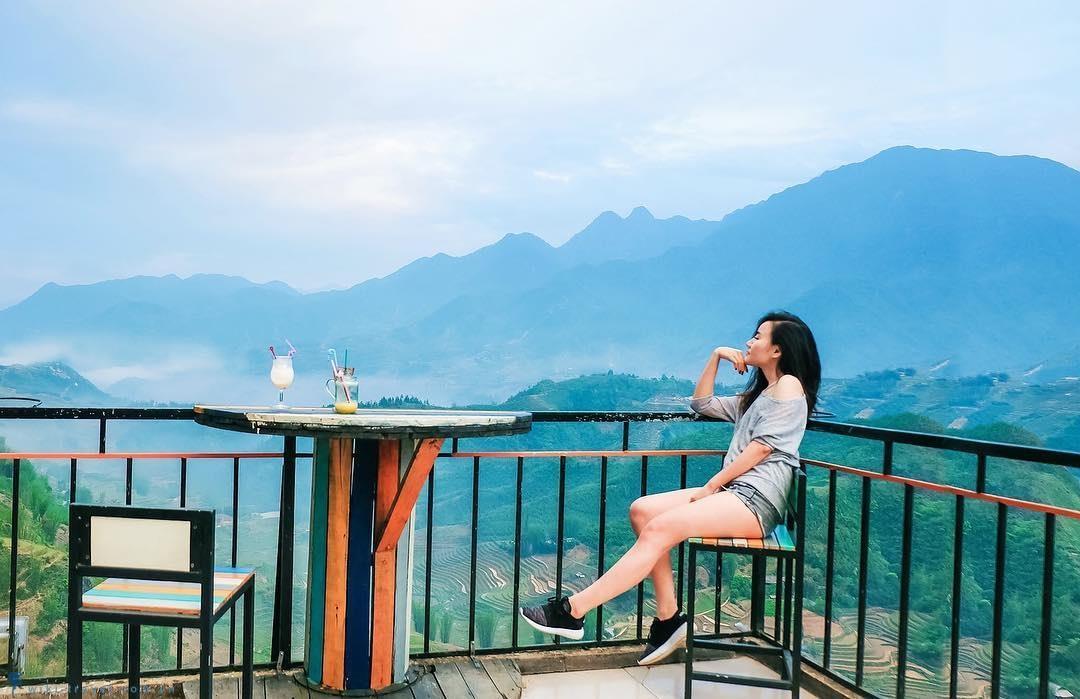 vnnewstar.com - Ghé thăm Sa Pa có một vài nơi nổi tiếng gì chụp đẹp?