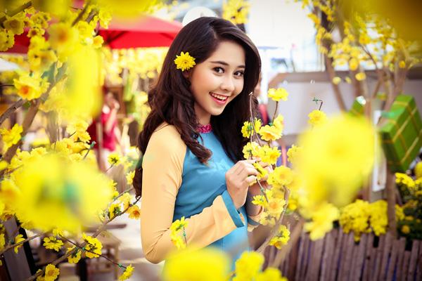 VnnewsHome.com - Gợi ý một số chỗ du xuân cho khách du lịch dịp ra Tết
