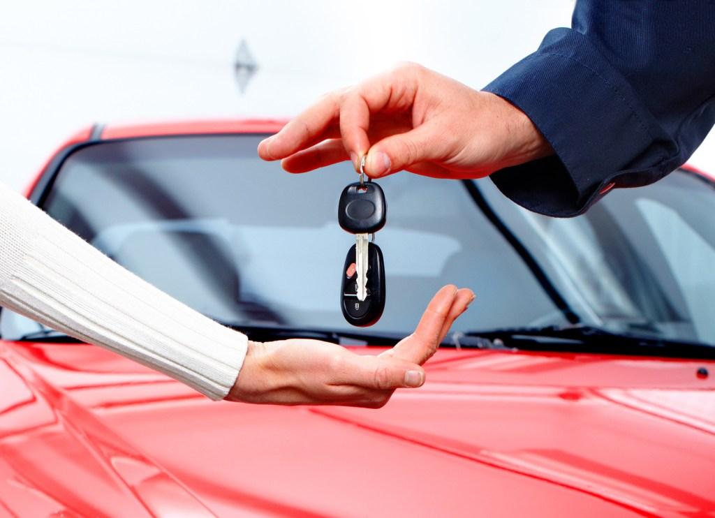 tintrongtop.com - Thông tin dành cho những ai lần đầu mua sắm xe hơi năm nay