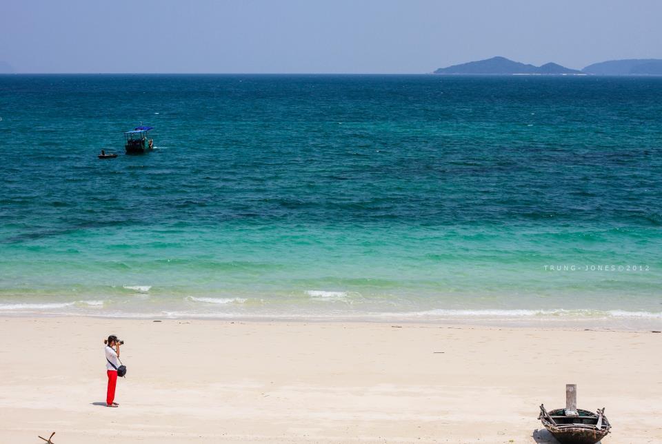 blogdoctin.net - Cẩm nang tham quan hòn đảo Cô Tô hay nhất