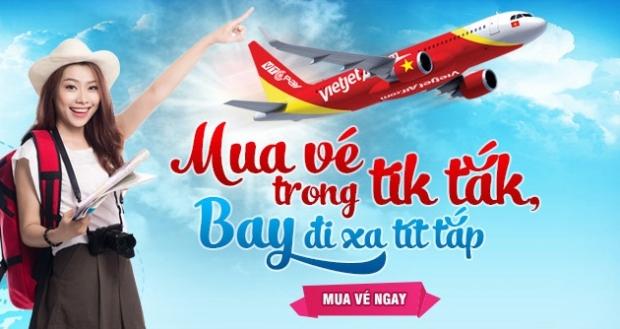 toptin247.com - Muốn mua vé tàu bay giá cực rẻ cần làm như nào?