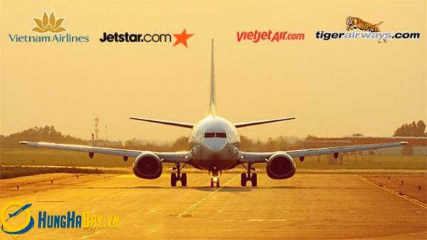 toptin247.com - Hành khách có biết những hãng cung cấp dịch vụ bay chấm điểm hành khách là hệ điều hành ra làm sao chưa?