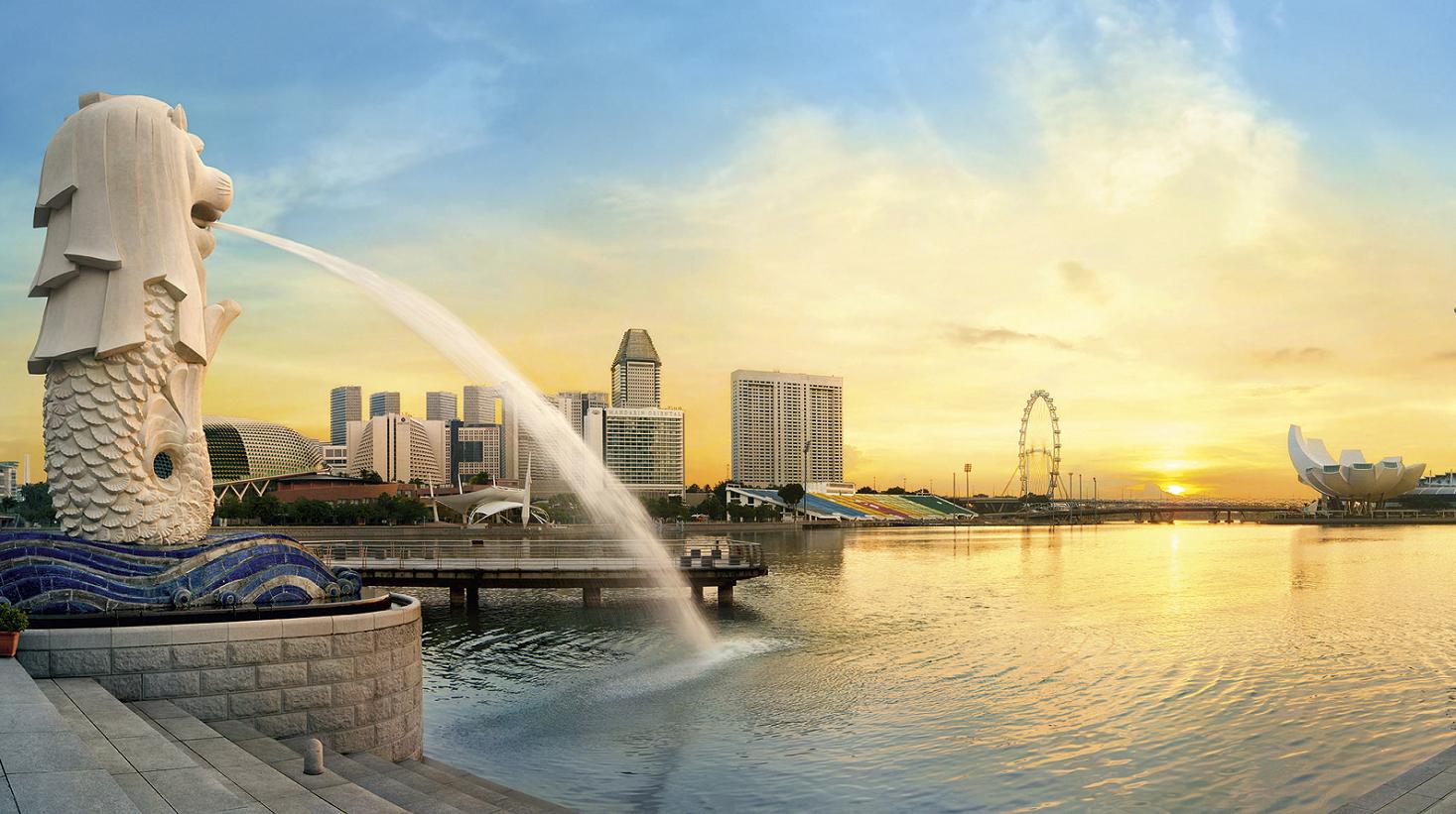 blogdoctin.net - Toàn bộ kinh nghiệm với ai định tham quan Singapore