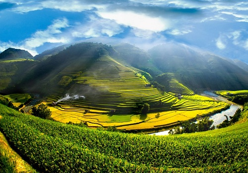 WebGioithieu.com - Hãy tới du lịch thành phố Lạng Sơn tìm hiểu vùng cao nguyên đặc sắc