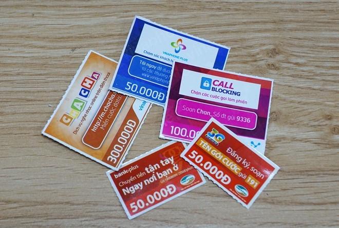 blogtinvn.com - Phòng trừ mua phải thẻ nạp giả với những cách thức dưới đây