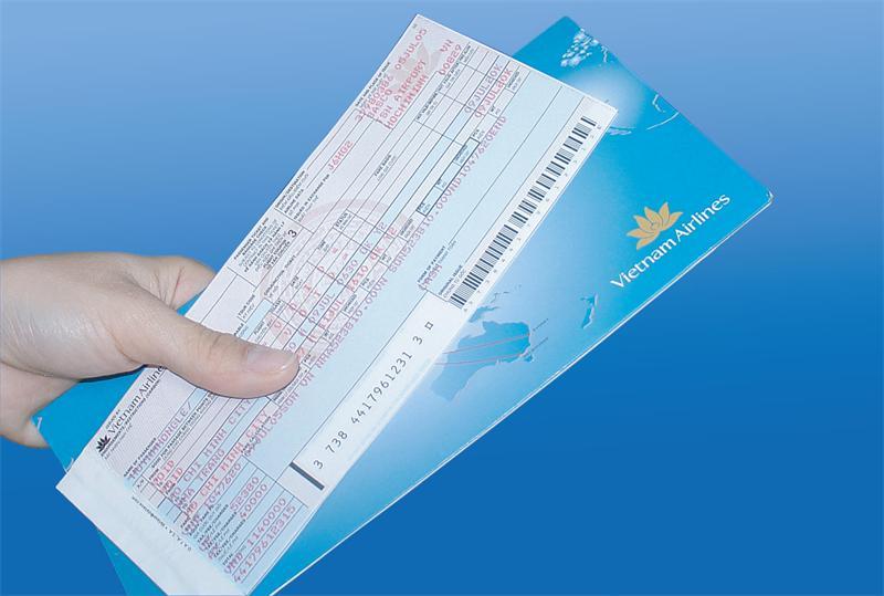 toptin247.com - Làm thế nào mới đặt thành công vé tàu bay giá tốt?