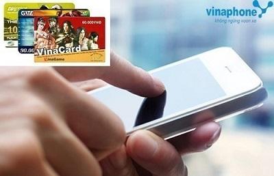 trangtin365.com - Chỉ cách cho các bạn các cách mua thẻ gate bằng sms mạng vinaphone cực tiện lợi