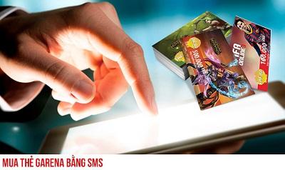 toptin247.com - Hướng dẫn các bạn các cách mua thẻ garena bằng momo nhanh chóng