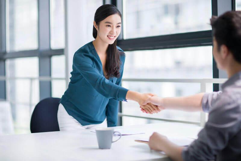 thongtinplus.net - 5 kỹ năng thiết yếu của chuyên viên tuyển dụng