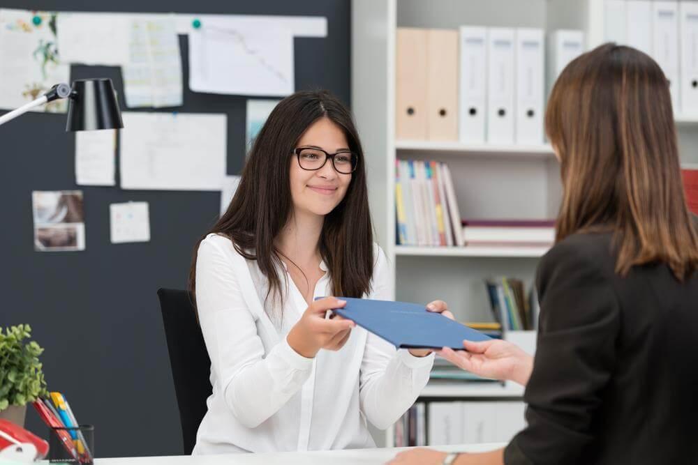 toptin365.com - Những lợi ích cực lớn đối với nhận người thực tập