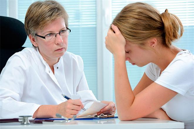tintrongtop.com - Khả năng chúng ta mắc trầm cảm nếu như mang 5 triệu chứng bên dưới