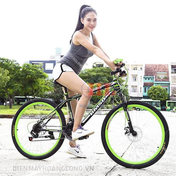 blogdoctin.net - Bí quyết mua sắm được 1 chiếc xe đạp phù hợp