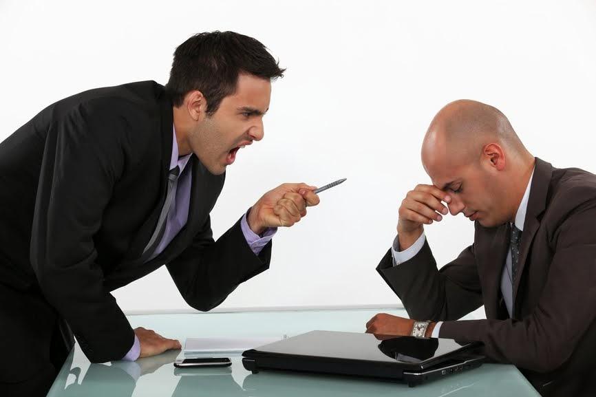 blogdoctin.net - Bạn đã biết tới cách quản lý 5 dạng người lao động khó chịu dưới đây hay chưa?
