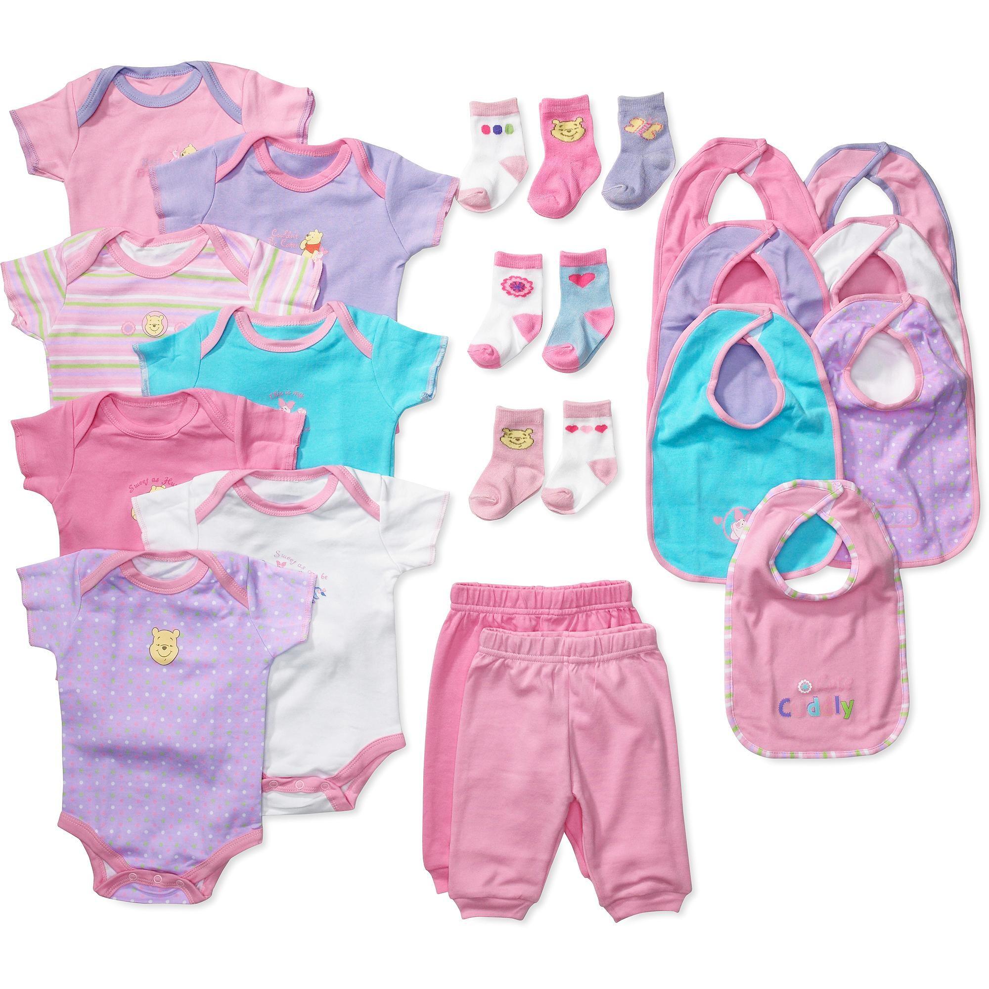 congdongShopify.com - Những điều cần quan tâm lúc mua sắm quần áo cho em bé sơ sinh