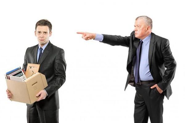 toptin247.com - Bí kíp sa thải nhân viên tồi