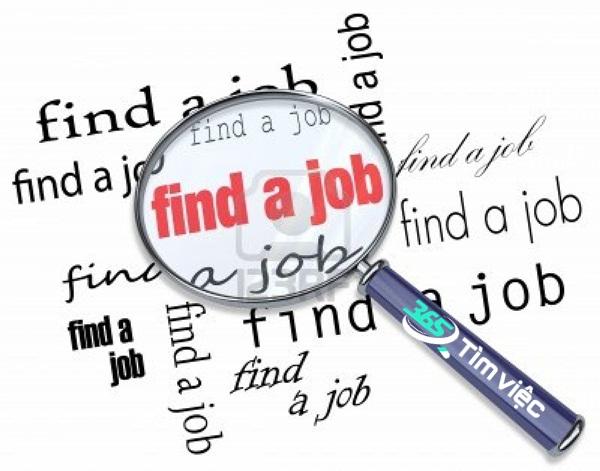 VnnewsHome.com - Học sinh muốn tìm việc bán thời gian cần phải chọn các việc làm thế nào?