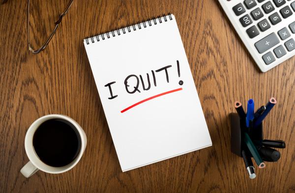 trangtin365.com - Tại vì sao nhân sự có năng lực nghỉ việc