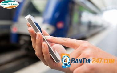 Nạp tiền điện thoại Viettel online có mức chiết khấu như thế nào?