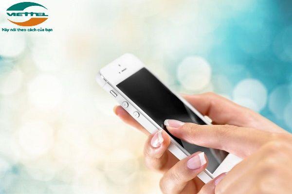 Chi tiết cách hủy gói 3G viettel nhanh chóng trên điện thoại di động