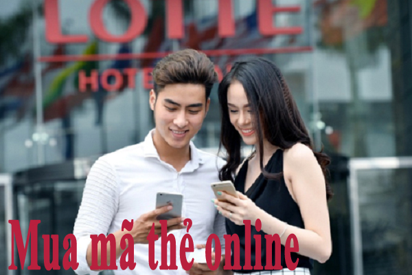 Địa chỉ hỗ trợ thuê bao mua mã thẻ online