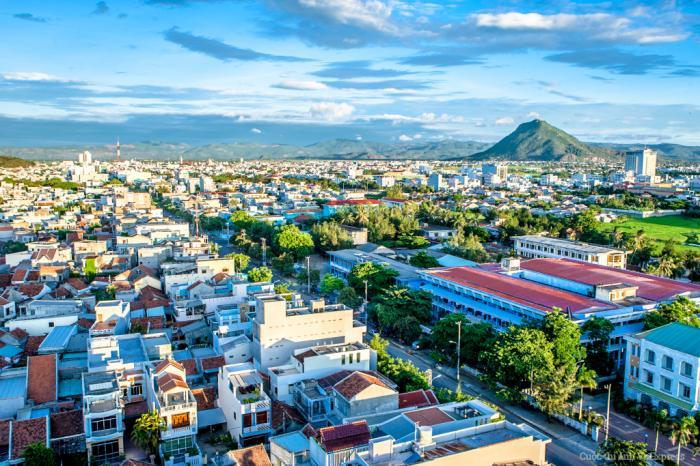 instavietnam.com - Vé máy bay Thành phố Tuy Hòa chỉ có chín chục ngàn VNĐ