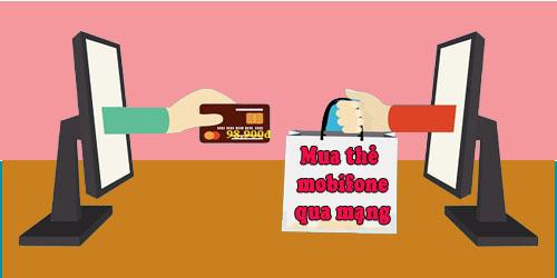 Hướng dẫn mua thẻ Mobifone online siêu đơn giản