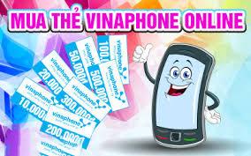 Cách nhanh nhất để mua thẻ Vinaphone tại nhà