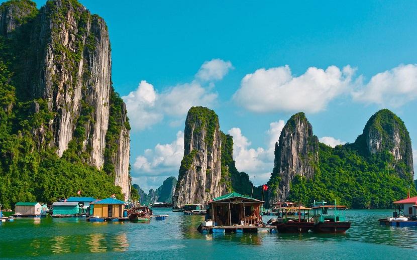 tintrongtop.com - Đang có những thắng cảnh du lịch nào tuyệt vời ở nước ta đáng cần tới với
